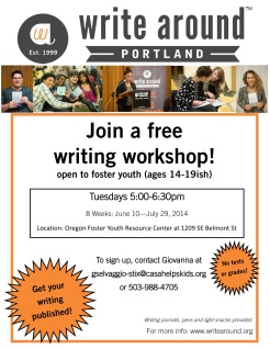 CASA and Write Around Portland flyer_SU14_updated (2)