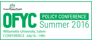 OFYC Policy Conference